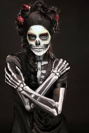 sugar skull costume sugar skull costume pictures photos and images for