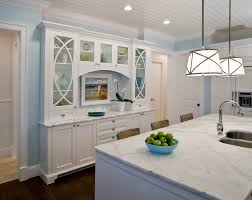 Decorating A Hutch Hutch Decorating Ideas Kitchen Traditional With Glass Cabinets