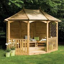 best 25 wooden garden gazebo ideas on pinterest garden gazebo