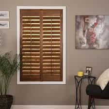 Faux Wood Blinds Custom Size Plantation Shutters U2013 Wood U0026 Faux Wood Shutters Justblinds