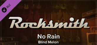 Rain Blind Melon Save 40 On Rocksmith Blind Melon No Rain On Steam