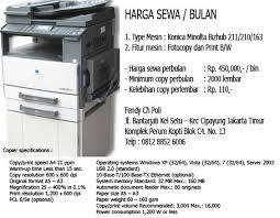 Mesin Fotokopi Rusak jasa servis mesin fotocopy