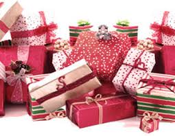 gift wrapped boxes 5 ways to bring some cheer to the office