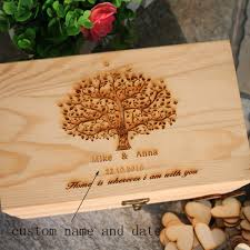 Keepsake Box Personalized Online Get Cheap Keepsake Box Personalized Aliexpress Com