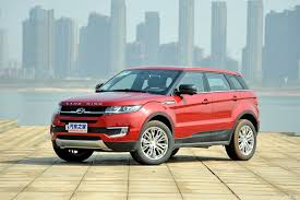 land wind vs land rover jaguar land rover sues landwind for copying range rover evoque