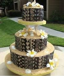 wedding cake island image result for hawaiian themed wedding decor cakes
