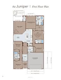 master retreat floor plans juniper home plan by gehan homes in the commons at rowe lane