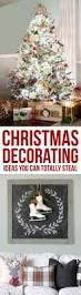 inexpensive ways to decorate your home for christmas such cute