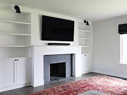 Fireplace Rugs Fireproof Fireplace Renovation The Renovation The Vintage Rug Shop The