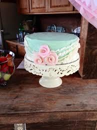 baby shower vintage cake baby shower pinterest baby shower