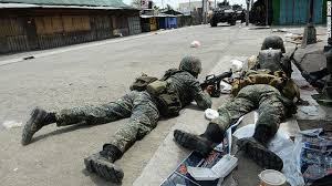 siege army philippines army and moro national liberation front mnlf