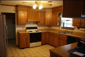 Remodelaholic Im Dreaming Of White Kitchen Cabinets - Old oak kitchen cabinets