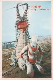 film ultraman jack ultraman jack and twintail toku pinterest monsters hero and