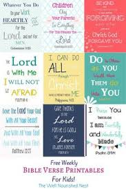 biblical encouragement for your product launch free printable
