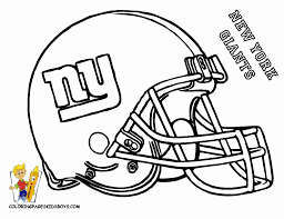 football printable coloring pages football helmet coloring pages printable online 1391