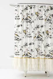 Cheap Ruffle Shower Curtain 100 Best Shower Curtains Images On Pinterest Bathroom Ideas