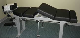 New Omni Distribution Omni 2 Drop Table Chiropractic Table For Sale