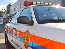 graffiti converter cops graffiti on work vehicle catalytic converter theft new