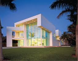 custom built home with soaring walls of glass sarasota fl