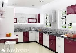 Kitchen Interior Home Design Interior