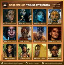 yoruba people the africa guide human odyssey the yoruba people are based in nigeria benin and
