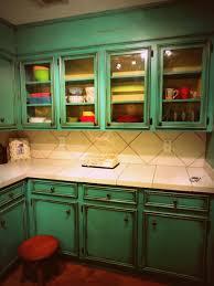turquoise kitchen ideas turquoise and bronze glass tile kitchen backsplash tiles white ideas