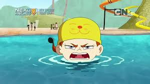 ben 10 episode 24 u2013 wet watch cartoons watch anime
