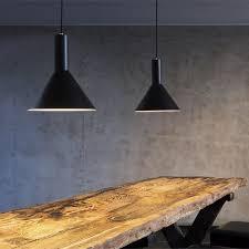 le suspension cuisine suspension cuisine design le phelia h32 cm noir cuisine design