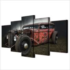 100 classic car home decor the top 5 video games featuring