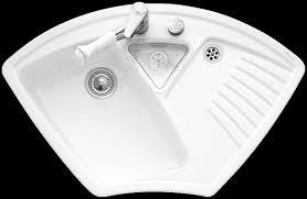 lavelli cucina angolari gallery of angolare lavabo in ceramica lavelli per cucina