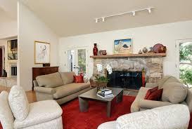 track lighting for living room living room track lighting