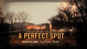California Wildfire Dateline by Preview A Perfect Spot Nbc News