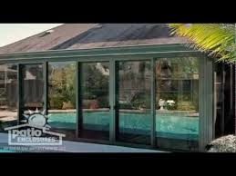 sunroom pictures for ideas u0026 inspiration patio enclosures youtube