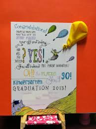 kindergarten graduation announcements designs cheap kindergarten graduation announcement template with