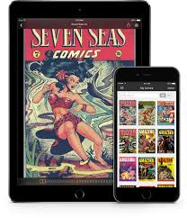 best comic book reader apps for iphone and ipad imore
