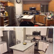 Tips For Painting Kitchen Cabinets Amusing Diy Painting Kitchen Cabinets White Kitchen Cabinet Doors