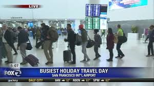 more than 169 000 passengers expected to fly out of sfo story ktvu