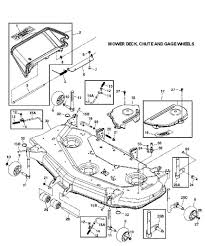 john deere lawn mower deck belt diagram deks decoration