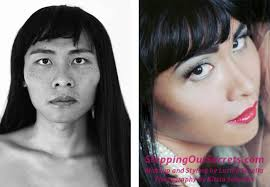 forced feminine hairstyles on men stepping out secrets male to female transformation program