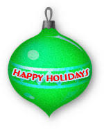Christmas Ornaments Clipart Free Christmas Clipart