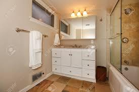 White Cabinet Bathroom Bathroom Bathrooms With White Cabinets Master Bath Idea Walls