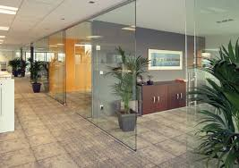 cloison pour bureau cloison amovible de bureaux cloisonnement de bureau techni contact