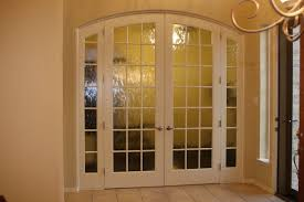 Home Office Doors With Glass | interior glass door project traditional home office austin