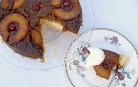 pineapple upside down cake 365 days of baking u0026 more