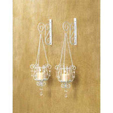 French Country Sconces French Country Candle Sconces Ebay