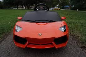 lamborghini aventador lp700 ride on car free shipping lamborghini aventador lp700 4 car 6v with remote