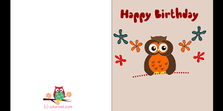 custom birthday cards printable birthday ecard