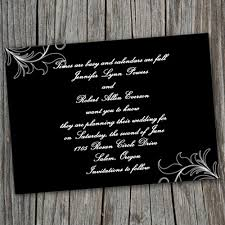 cheap save the date cards simple black and white damask save the date cards ewstd006 as low