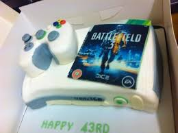 battlefield cake ideas 81603 xbox 360 with battlefield 3 b