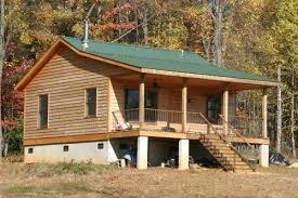 country cabin plans huntsman cabin plan